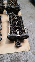 MAZDA MX5 (MK2 / 2.5 1998 - 2005) 1.6 CYLINDER HEAD WITH CAMS & VALVES